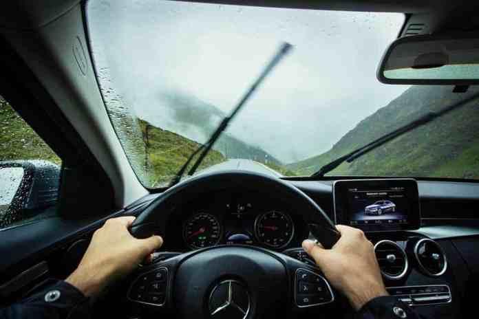 Tecnologia LiDAR automotive