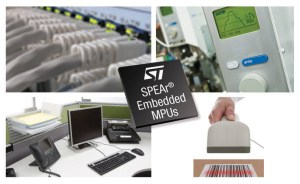 Spear-300x184 STMicroelectronics annuncia il supporto software ARM per le famiglie di microprocessori SPEAr