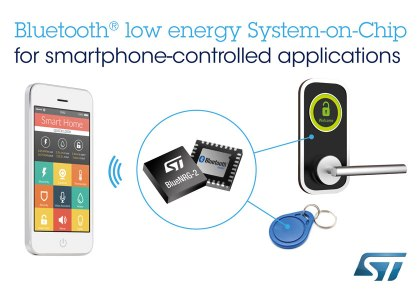 en.BlueNRG_2_P3960D_big-420x300 BlueNRG-2, nuovo System-on-Chip Bluetooth Low Energy (BLE) da ST