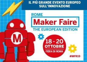 Maker Faire Rome: un'edizione ricca di novità e completamente carbon free