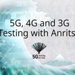 Anritsu raggiunge una copertura leader nei test di conformità di protocollo 5G NR