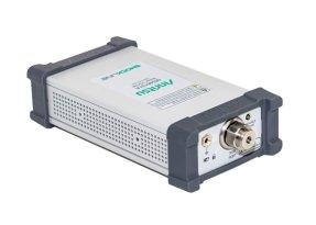 Anritsu presenta la prima Famiglia VNA 1-port a 43,5 GHz