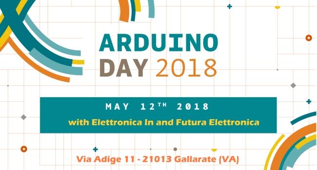 ArduinoDaySmall [ #ArduinoD18 ] Guglielmo Braguglia vi presenta FreeRTOS per Arduino