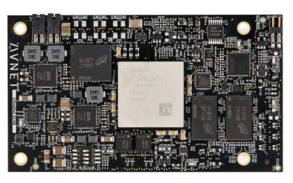 Fig1-1-420x262 Soluzioni di alimentazione per schede SOM (System-On-Module) per sistemi basati su SoCs programmabili