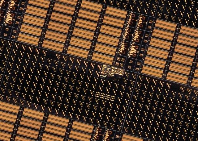 GaN-640x457 Il GaN rompe le barriere: largo agli amplificatori di potenza RF