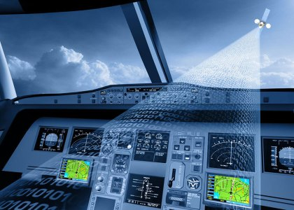 IRIS-420x300 Con IRIS cieli meno congestionati
