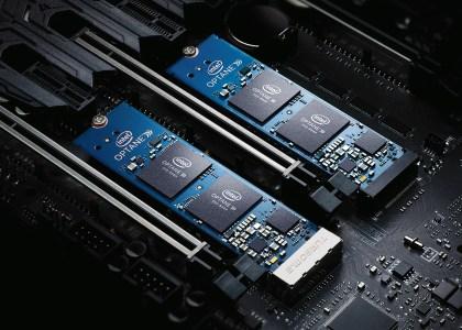 Intel-Optane-SSD-800P_Angle-420x300 Le tecnologie di memoria NVMe e NVMe-oF