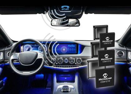 MC1437-Image-INICnet-hi-420x300 La tecnologia INICnet per automotive supporta la rete ethernet, audio e video su un singolo cavo