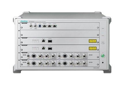 MT8000a-420x300 Anritsu e Bluetest lanciano una soluzione congiunta di misura OTA per 5G NR