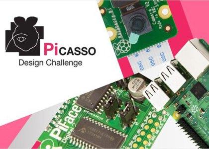 Picasso_Image-420x300 La Community element14 lancia la gara di progettazione a tema artistico 'Pi-Casso'