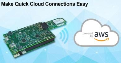Kit RX65N Cloud di Renesas per connettività cloud tramite Wi-Fi RX65N