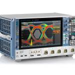 Gli oscilloscopi R&S RTP 16 GHz e lo switch multiporta 88Q6113 di Marvell per i test a banda larga