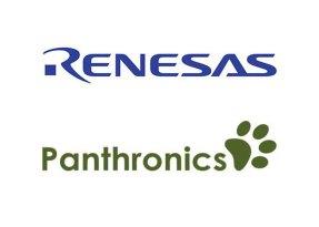 Renesas e Panthronics annunciano una collaborazione per la ricarica wireless e le soluzioni IoT connesse