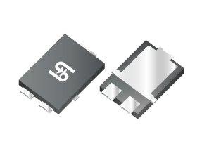 Taiwan Semiconductor introduce i trench Schottky da 45 V e 60 V nel package SMPC4.6U per il mercato automobilistico