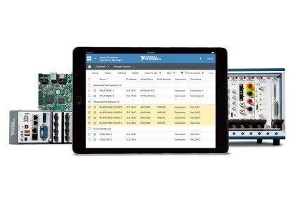 SystemLink-420x300 National Instruments presenta SystemLink, il software per la gestione dei sistemi distribuiti