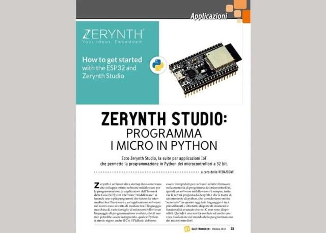 "ZerynthStudio229-640x457 Rivista #229: ""Zerynth Studio: programma i micro in Python"""