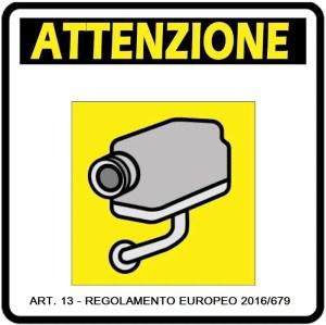 modulo Istanza Autorizzazione installazione impianto Videosorveglianza connessa antifurto