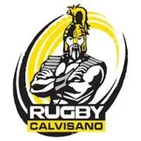 Logo Rugby Calvisano sponsor Elettron Brescia