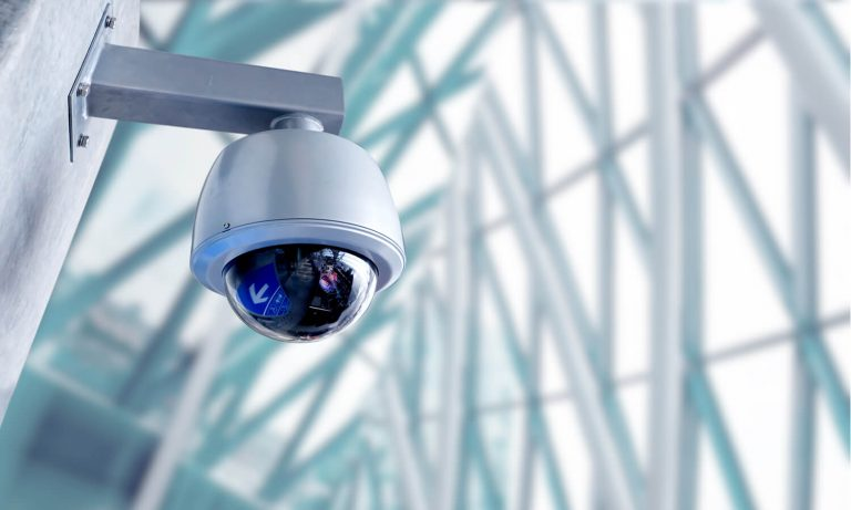 manutenzione impianto videosorveglianza Brescia