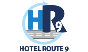 Logo Hotel Route 9