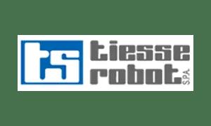Logo Tiesse Robot Spa