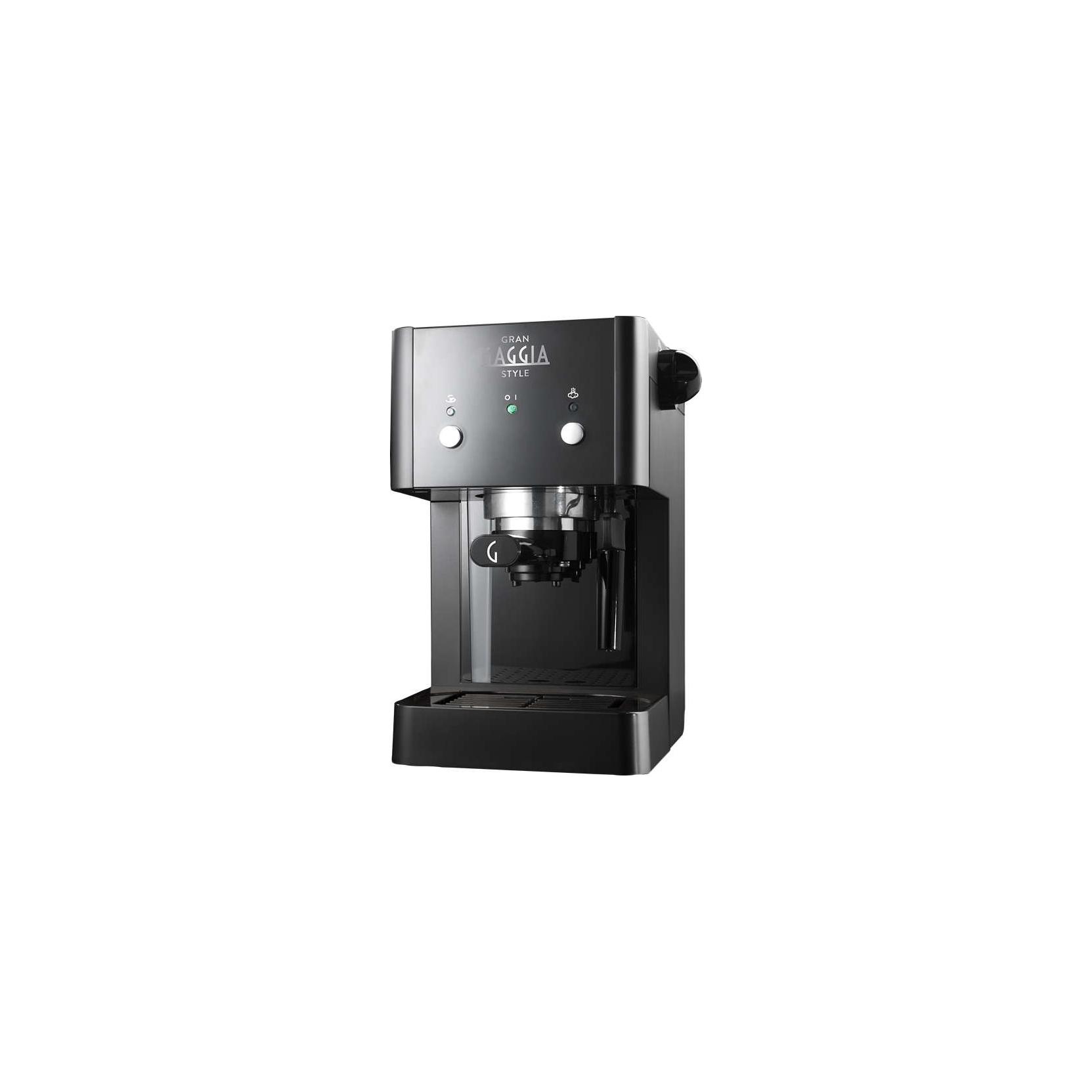 MACCHINA DA CAFFE GRANGAGGIA RI842311 STYLE BLACK