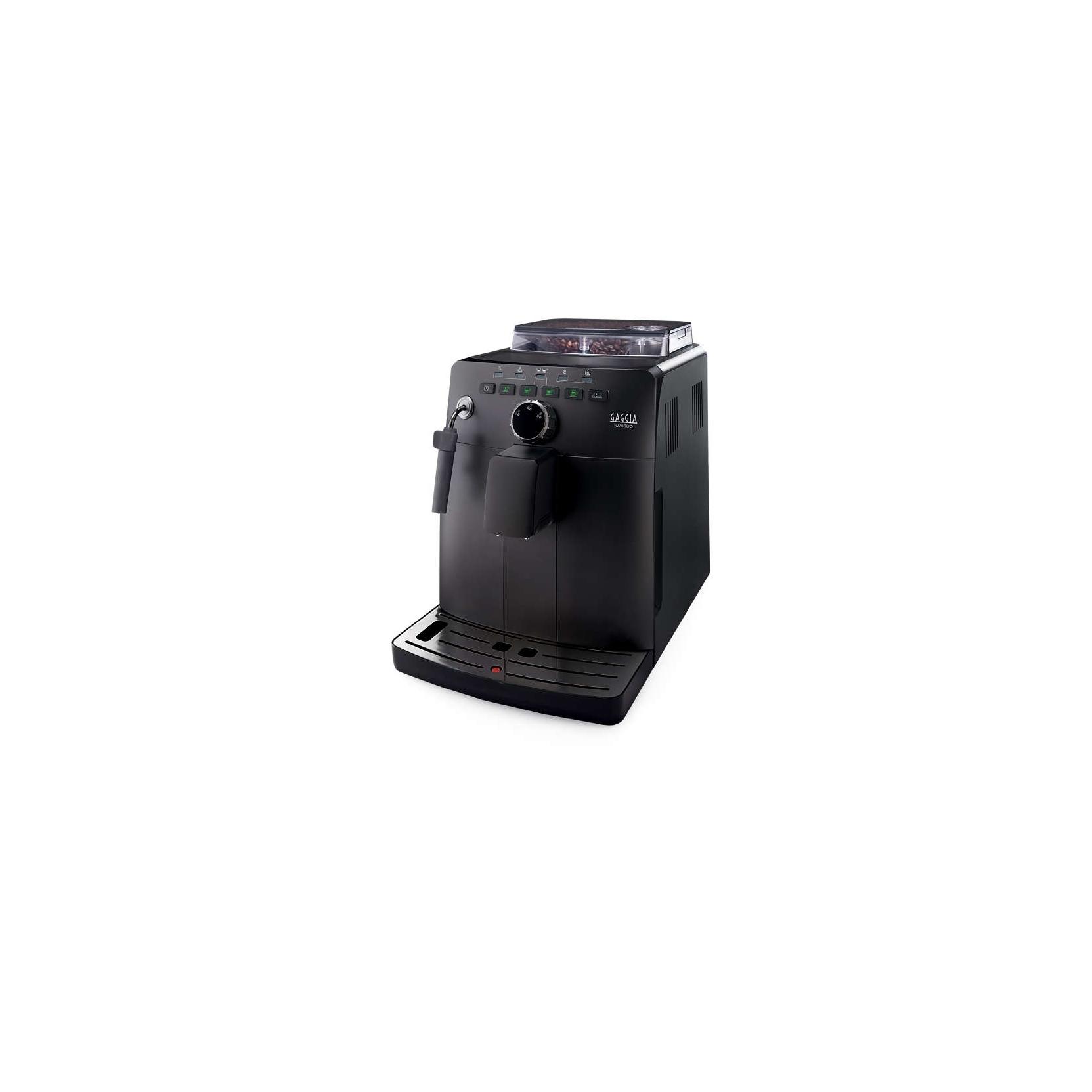 MACCHINA DA CAFFE GAGGIA NAVIGLIO BLACK HD874901