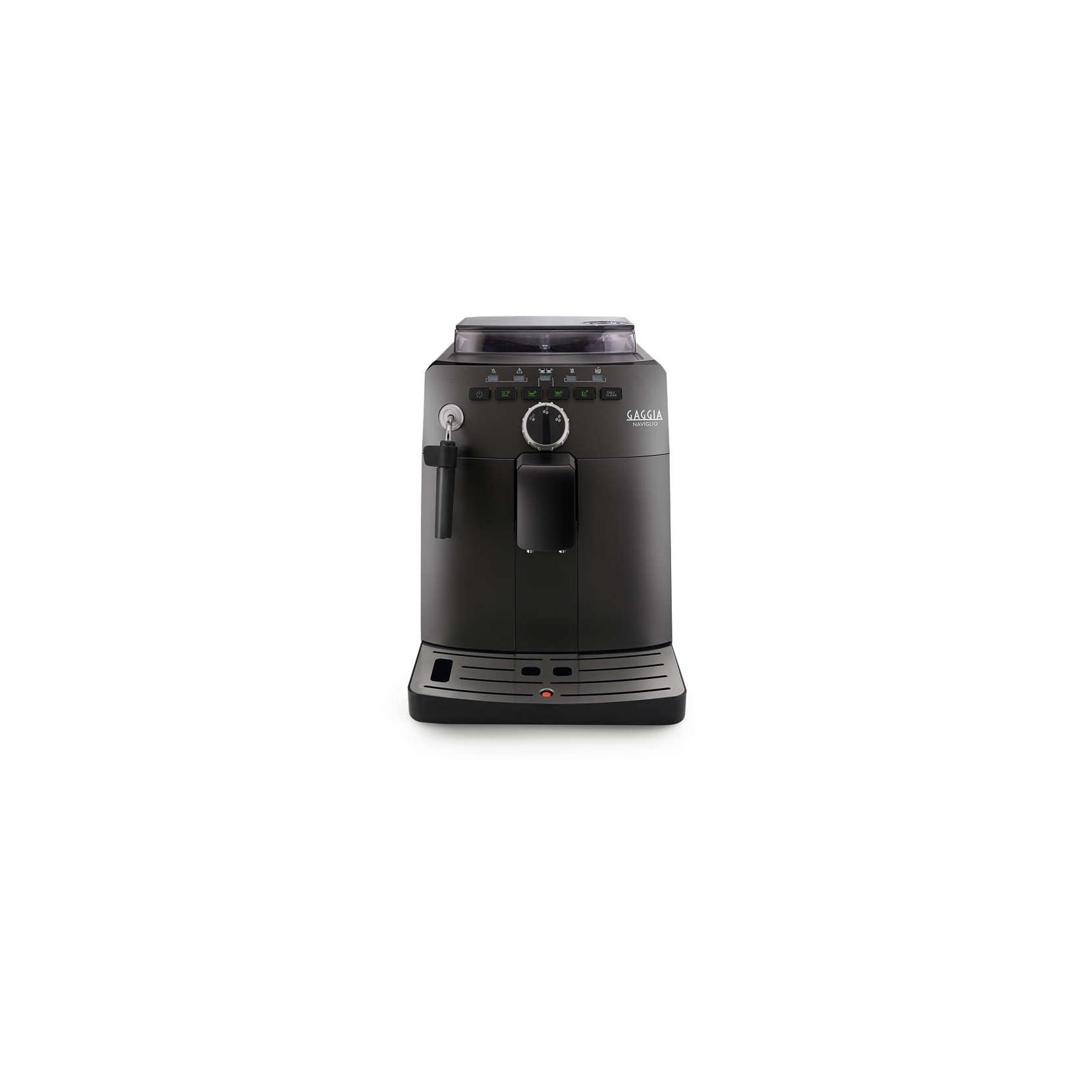 MACCHINA DA CAFFE GAGGIA NAVIGLIO BLACK HD874901 GARANZIA ITALIA  Elettrovillage