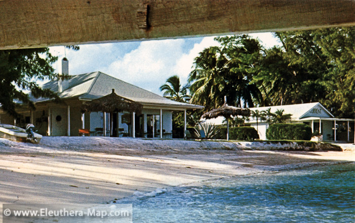 Current Club  Current Eleuthera Bahamas