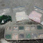Gilson opals