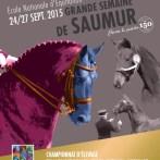 Grande Semaine de Saumur