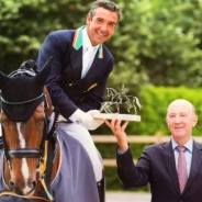 CDI5* de ROOSENDAAL : Les chevaux MASSA enchaînent les excellentes performances