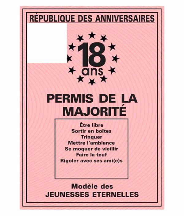 Texte Original Pour Invitation Anniversaire 18 Ans Elevagequalitetouraine