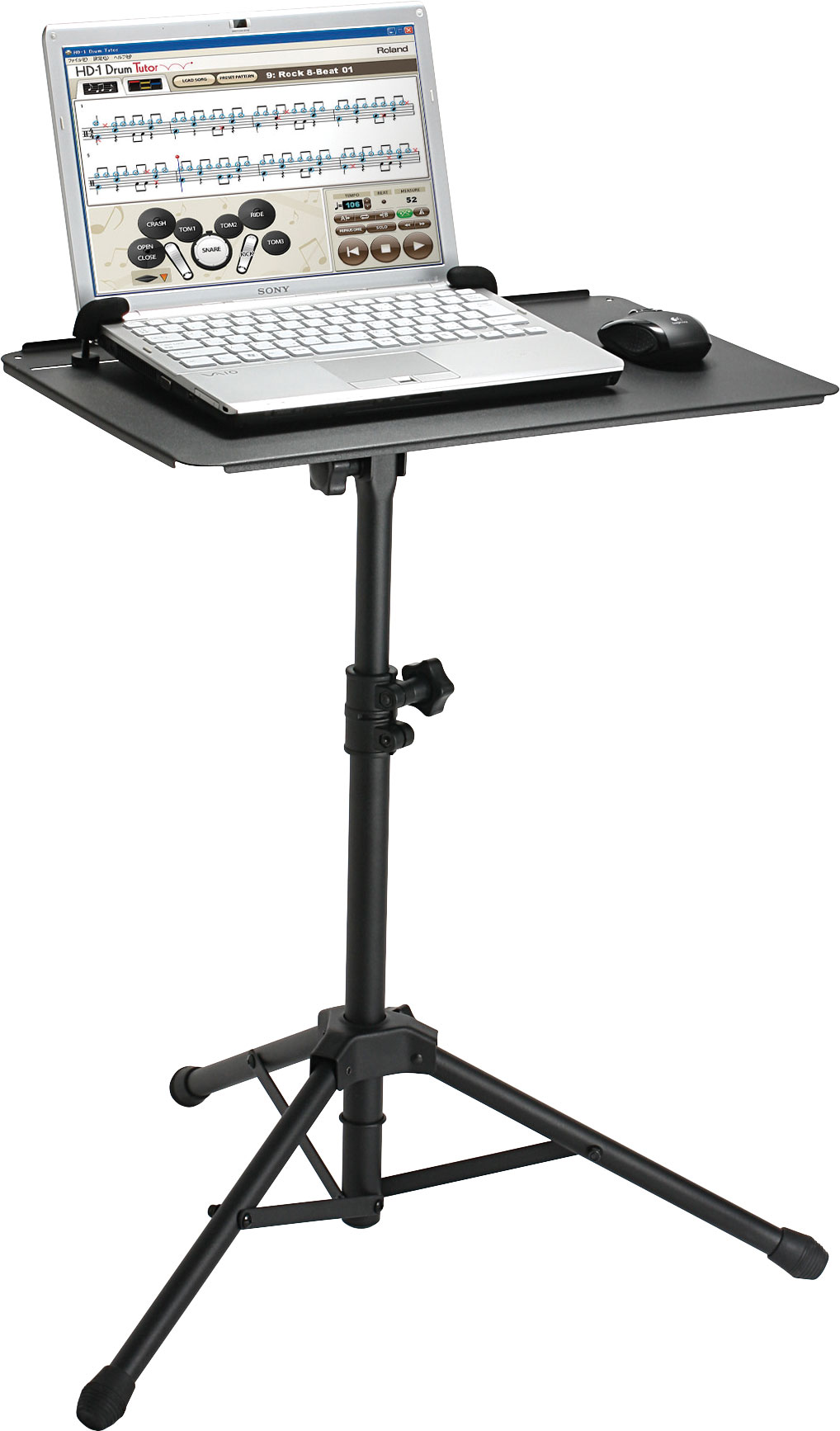 Roland SS-PC1 Laptop Support Stand