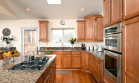 Elevate Design Build  Kitchen Talk: OVENS