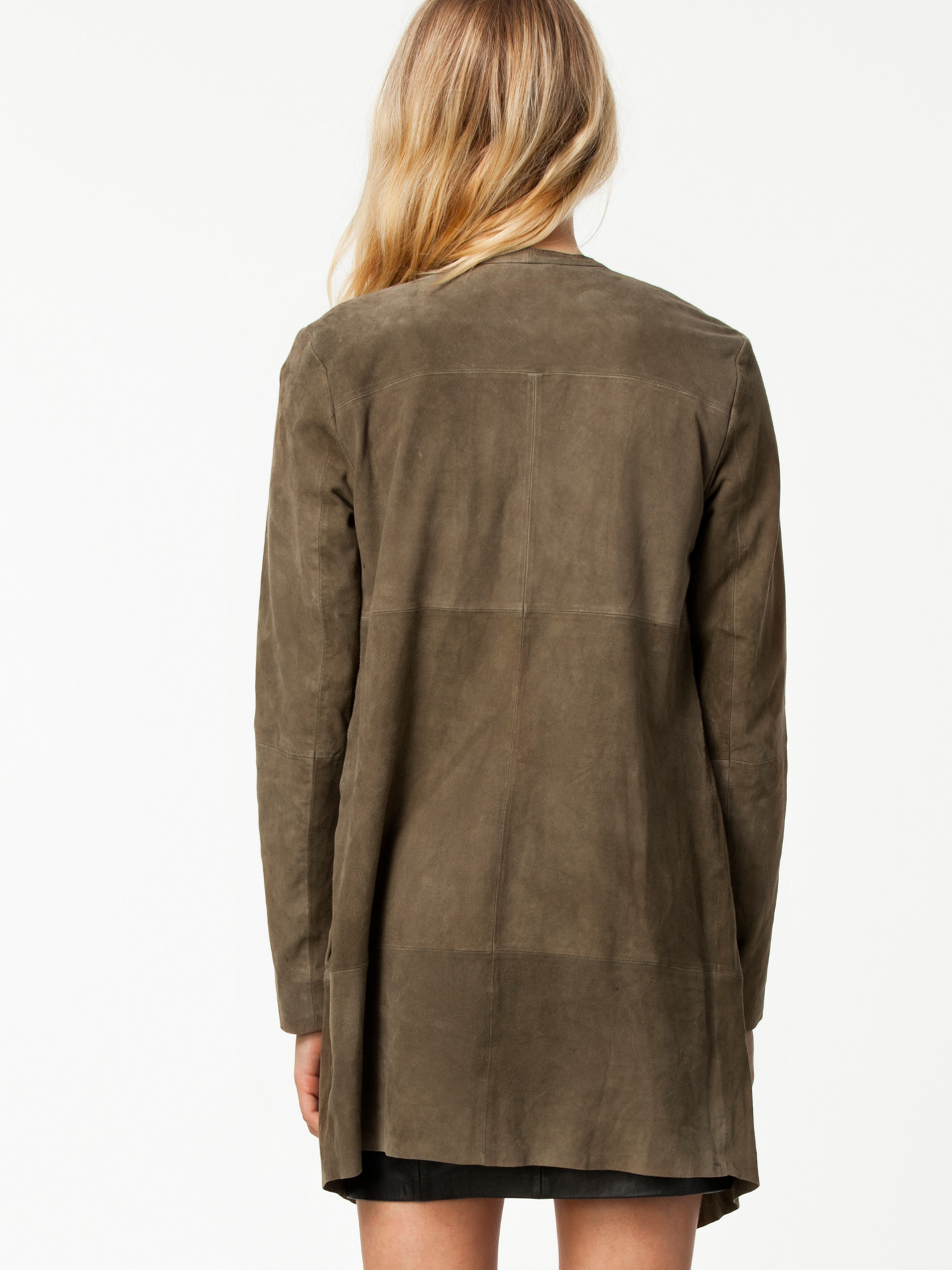 Coba Jacket