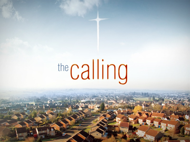 New Message Series: The Calling