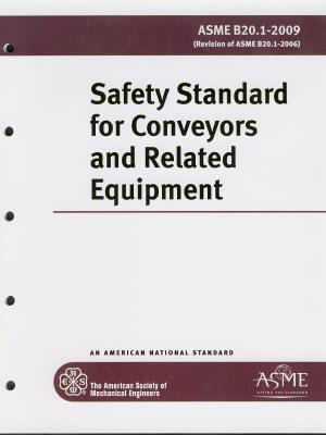 B20.1 2012 Safety Stds for Conveyors