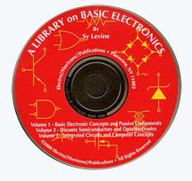 Library of Basic Electronics