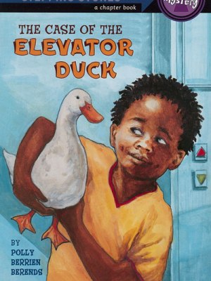 The Case of the Elevator Duck