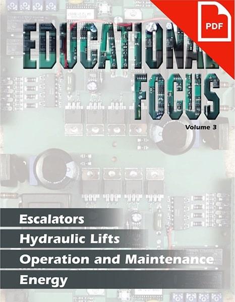 Educational Focus, Volume 3 (Digital Edition)