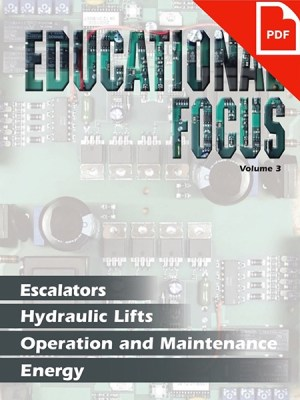 Educational Focus, Volume 3 (Digital Edition)