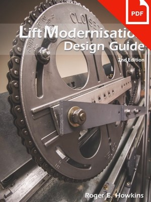 Lift Modernisation Design Guide, 2nd Edition