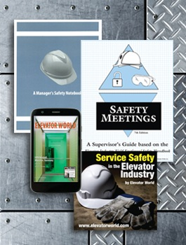 Supervisor's Safety First Package