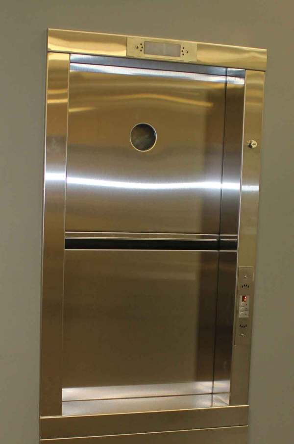 Industrial Dumb Waiter Elevator