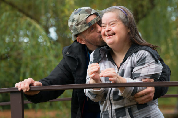 Dating sites for developmentally disabled