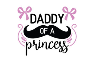 Daddy of a Princess