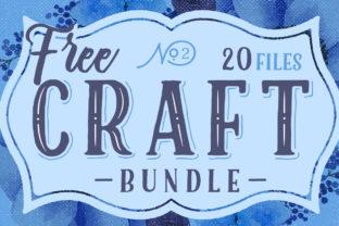 Free Craft Bundle