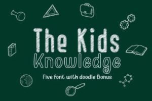 Kids-Knowledge