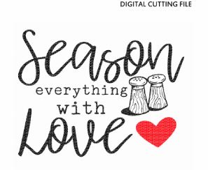 season with love